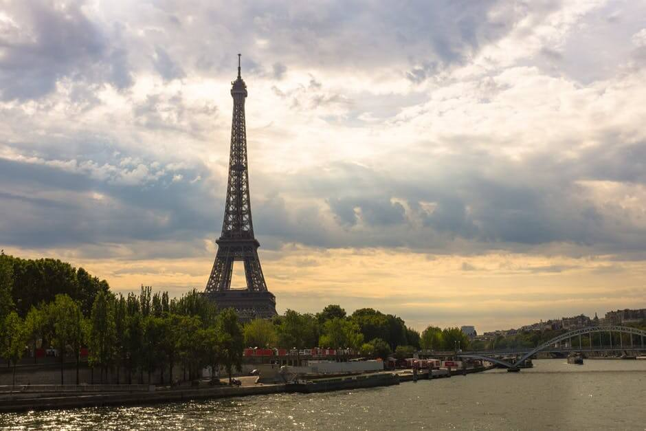 Bucket List Travel Paris