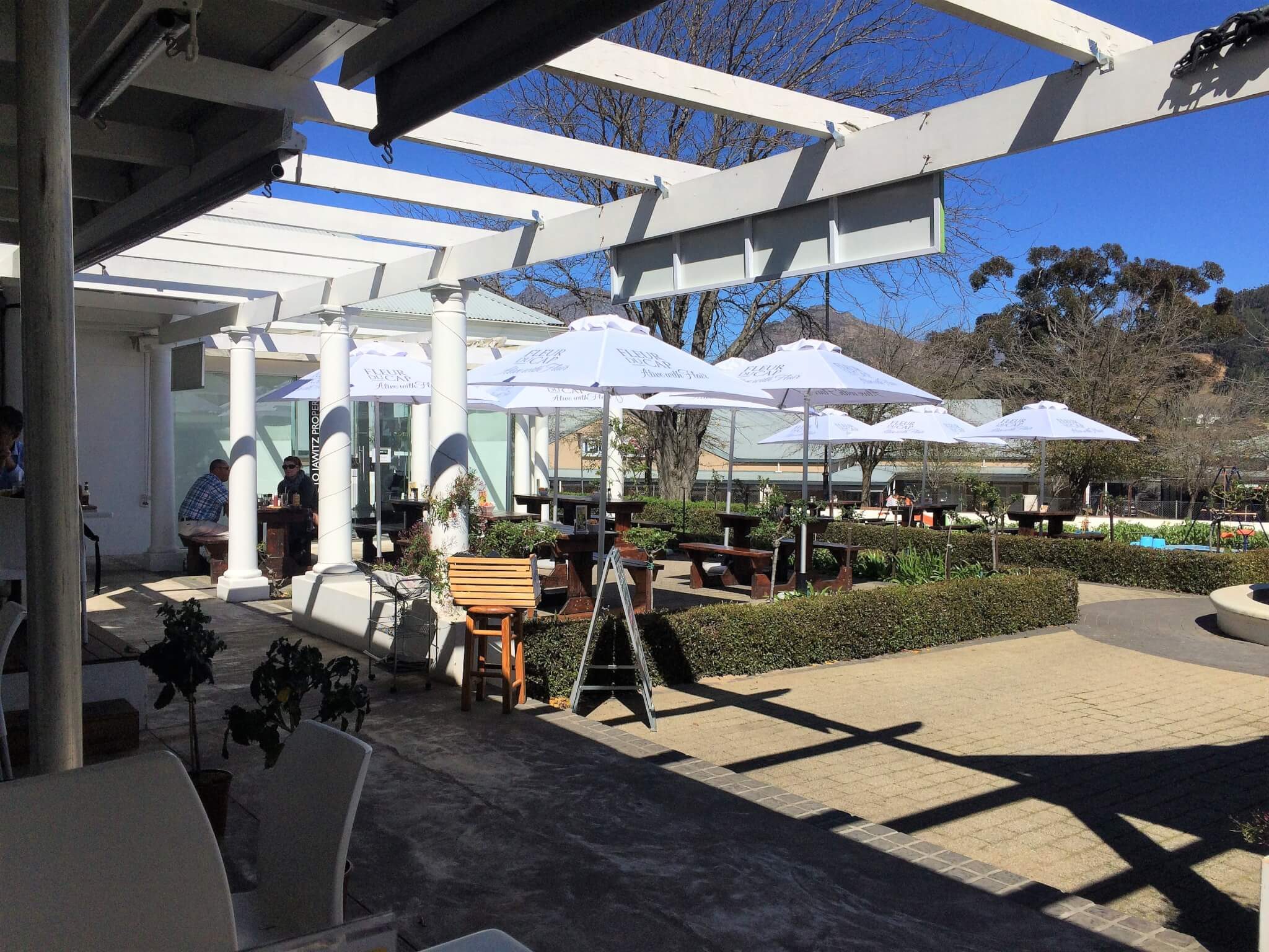 Good Food & Co Franschhoek